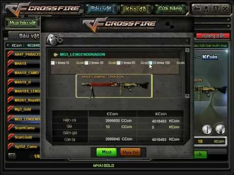 download game cf offline 2012 ban full
