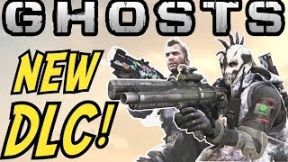 """""""EXTINCTION, SOAP & GHOST!"""" NEW Call Of Duty: Ghost DLC"""