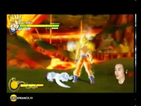 XBF TV - Dragon Ball Z Burst Limit
