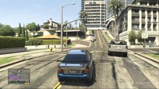 GTA 5 How To Get A Karin Sultan