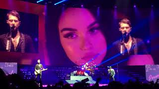 Personal - The Vamps & Maggie Lindemann Live In Sheffield 14/04/2018