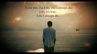 Westlife - Why Do I Love You?