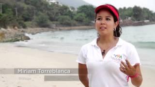 Conoce la 1er playa con certificación 'Blue Flag' en Jalisco