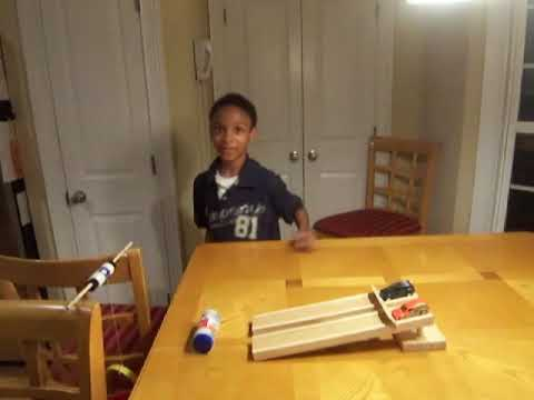 6 simple machine project