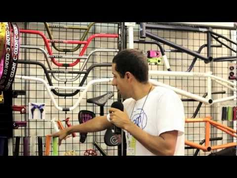 Dream Bmx na Bike Expo Brasil 2011.mp4