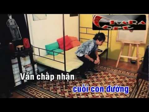 [Karaoke]Loi Noi Doi Khong That - Pham Truong ft Ly Hai
