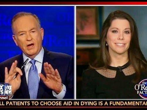Bill O'Reilly's Ass Kicked In Pot Debate
