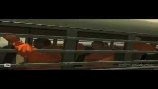 Gta 5 Fast Furious Prison BUS Robbery_gta 4