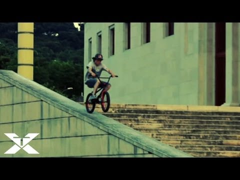 Props BMX Barcelona German Team Edit