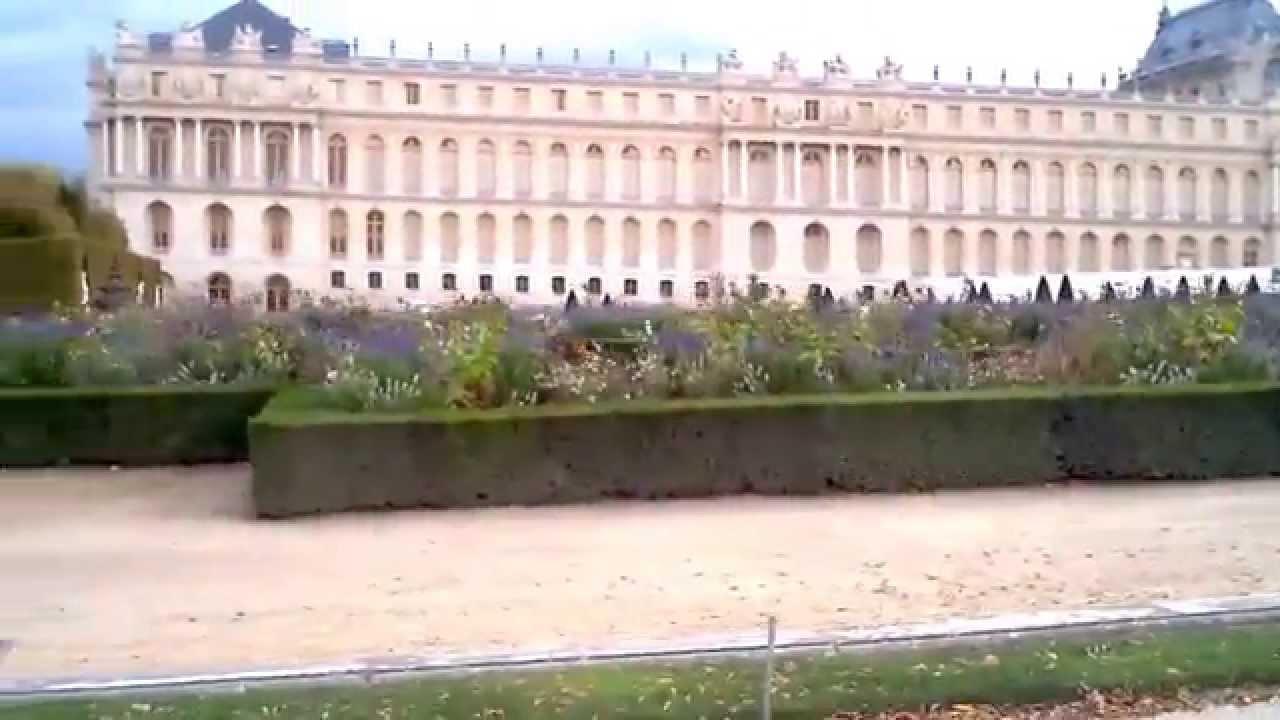 for Jardin de versailles