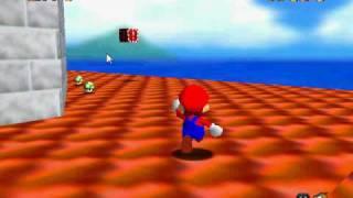 Como Tener 120 Estrellas 100 Vidas En Mario 64