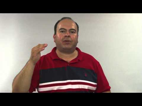 Vida en Él Martes 20 Agosto 2013, Pastor Joshua Bencomo