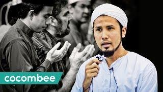 Mintalah Kepada Allah - Ustaz Iqbal Parjin Al-Hadrami