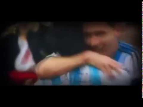 Argentina vs Suiza - Mundial Brasil 2014 - Teaser