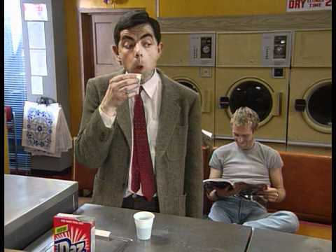 Mr. Bean - mix 2