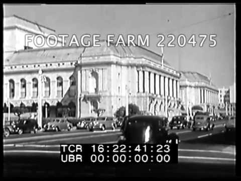 1945 San Francisco World Conference 220475-42