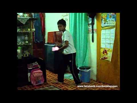 Video Editor - Aksi Super Power 2011