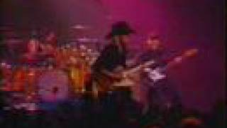 Johnny Winter: Its All Over Now
