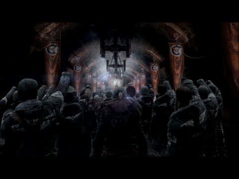 Metro: Last Light - Gameplay
