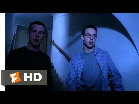 Nine Lives (7/11) Movie CLIP - In the Basement (2002) HD
