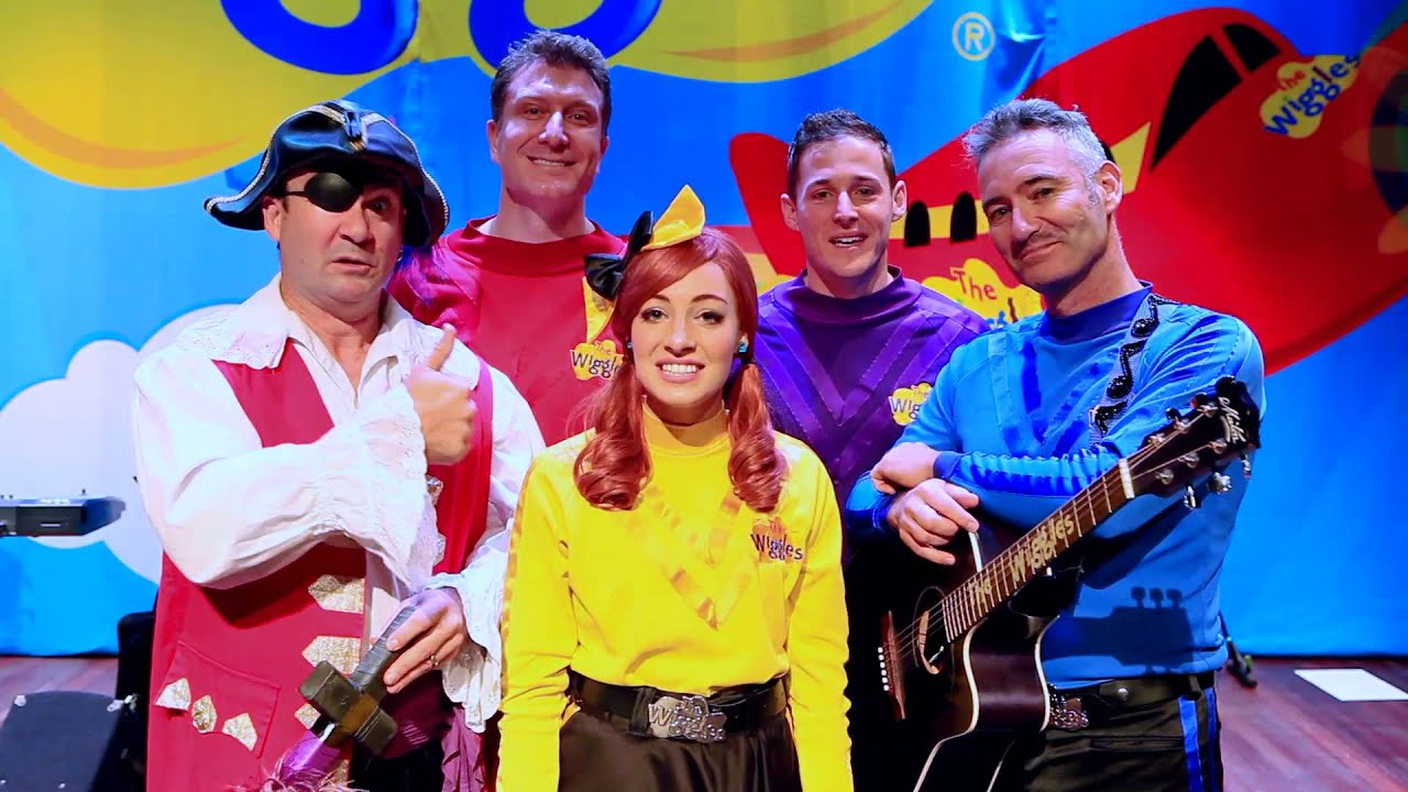 Wiggles Videos The Wiggles! - YouTube