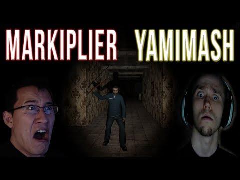 Gmod Horror Maps w/ YAMIMASH! | Death of the Dream