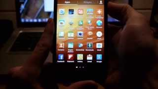 How To: Official Update 4.1.2 Jelly Bean AT&T Samsung