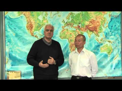 Message to the People of South East Asia by Dr Matthias Rath