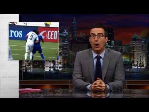 Suarez Last week tonight with John Oliver