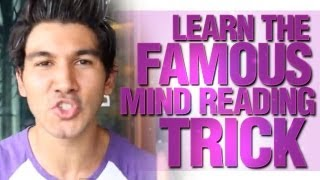 How To Read Someone's Mind? Learn The Famous Mindreading