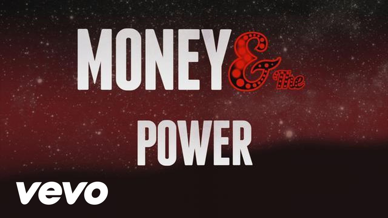 money and power Who will win in the search for sex, power, and money.