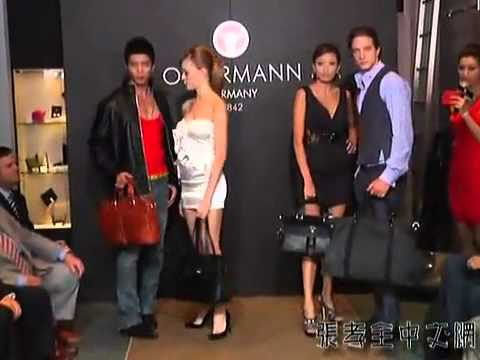07/04/2011- Joseph Chang - OFFERMANN - CATWALK