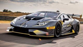 Lamborghini Huracán EVO (2018) Ready to Race. YouCar Car Reviews.