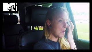 Maci Gets Emotional Over Bentley | Teen Mom OG | MTV
