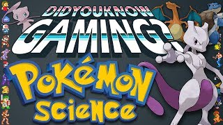Pokemon & Science - Did You Know Gaming? Feat. JonTron