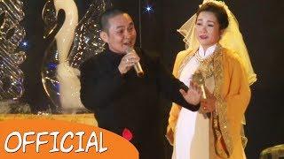 Xuân Hinh - Chiến Thắng Hát Mừng Đám Cưới Thanh Thanh Hiền & Chế Phong