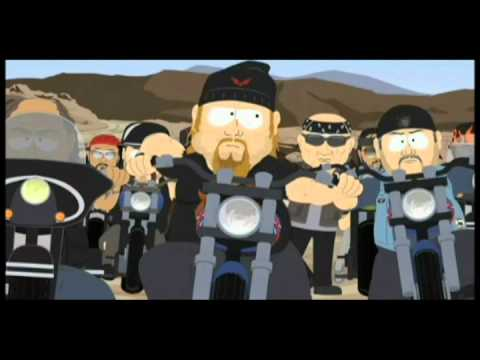 Don't Be a Fag, What people think of annoying motorcycle riders who blip their throttles needlessly and rev their engines just to make noise. Composed of short clips from So...
