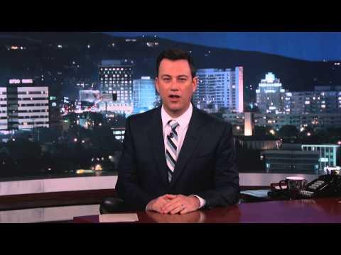 PSY - 'HANGOVER' feat. Snoop Dogg sneak peek presented by Jimmy Kimmel
