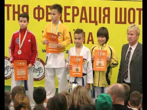 Время Александра Федоренко. Александр Негатуров (27-01-16) Карате в Одессе