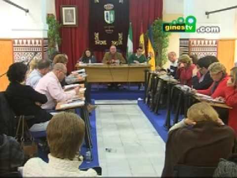 Homologado el Plan de Emergencias municipal de Gines