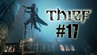 Thief Walkthrough Part 17 Chapter 5 Satan Is That You?