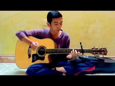 Anh không đòi quà ( Karik ft. Only C ) guitar cover by Thắng Hoàng