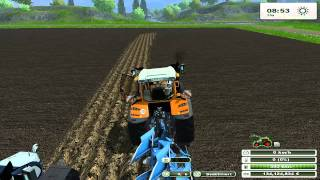 NEW TEST MODS PACK N°31 AGO MODDING FENDT 724 By Fmarco95