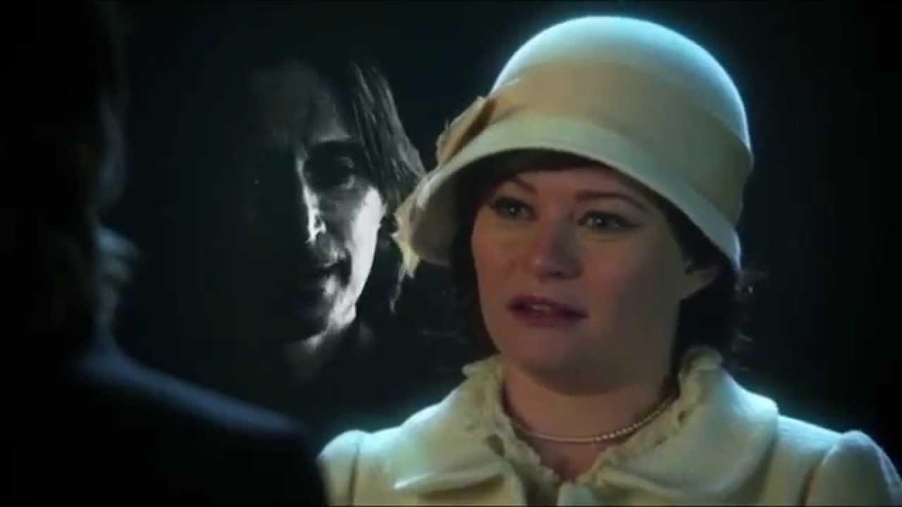 The Vows: Rumplestiltskin & Belle - YouTube