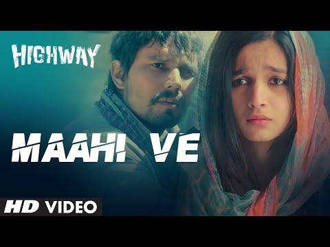 A.R Rahman Maahi Ve Song Highway | Alia Bhatt, Randeep Hooda | Imtiaz Ali