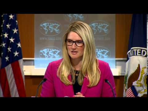 Daily Press Briefing:  June 24, 2014