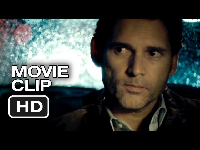 Closed Circuit Movie CLIP - Paranoid (2013) - Eric Bana Movie HD