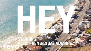 Превью из музыкального клипа Fais ft. Afrojack - Hey