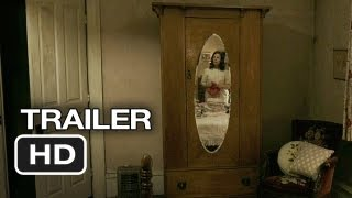 The Conjuring TRAILER (2013) Thriller Movie HD