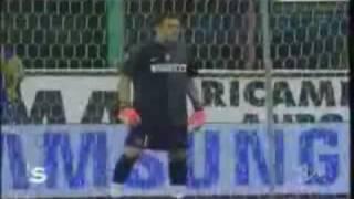 Las Mejores Atajadas De Julio Cesar